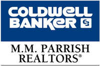 Coldwell Banker/M. M. Parrish