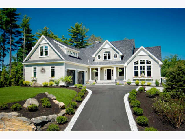 Single Family for Sale at 4 Cedar Run Rd Rye, New Hampshire 03870 United States