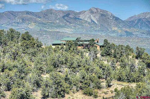 Single Family for Sale at 1345 Thunderbird Road Hesperus, Colorado 81326 United States