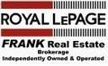 Royal LePage FRANK Real Estate, Pt Perry ON