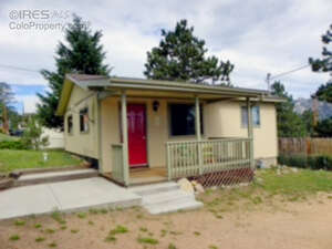 Real Estate for Sale, ListingId: 38362355, Estes Park, CO  80517