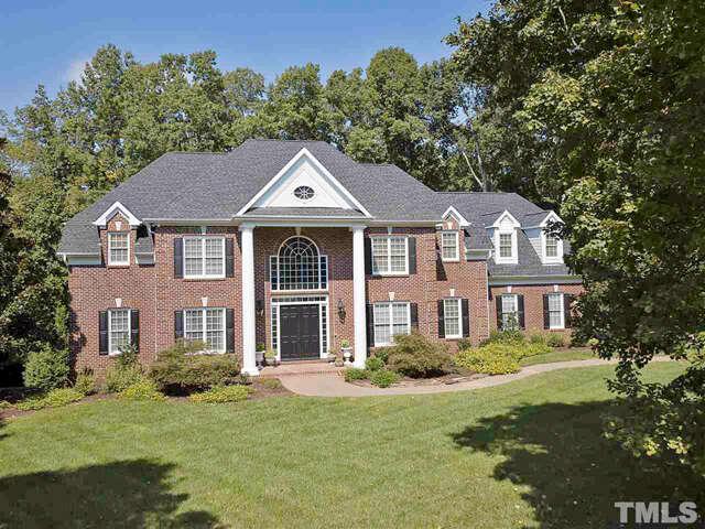 Single Family for Sale at 6301 Mountain Grove Lane Wake Forest, North Carolina 27587 United States
