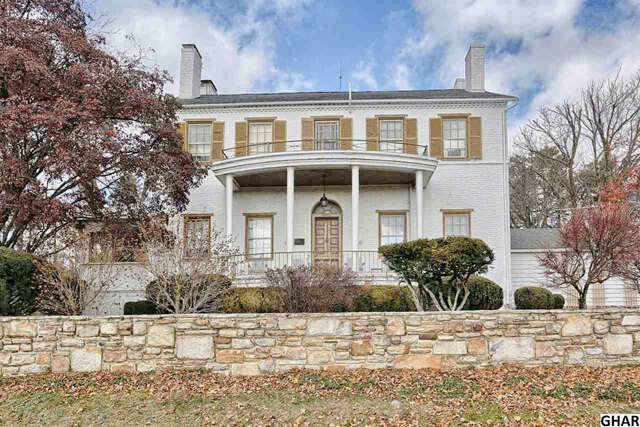 Single Family for Sale at 50 Pleasant Grove Road Mechanicsburg, Pennsylvania 17050 United States