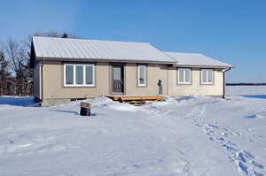 Real Estate for Sale, ListingId: 43841783, Beausejour, MB  R0E 0C0