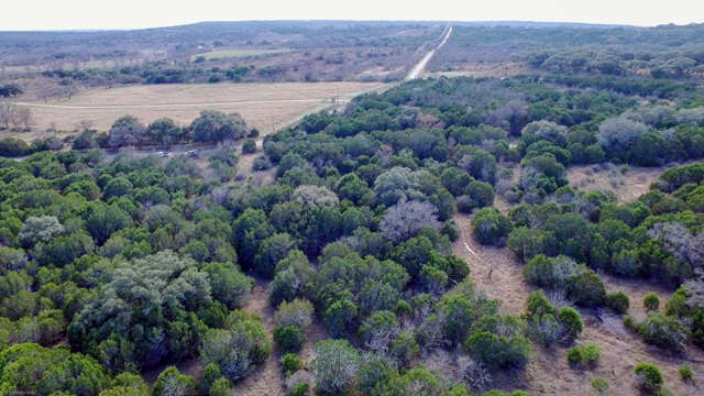 Single Family for Sale at Tract B, Mormon Mill Marble Falls, Texas 78654 United States