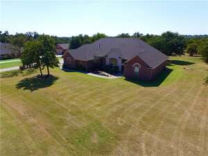 Real Estate for Sale, ListingId: 41434342, Newalla, OK  74857