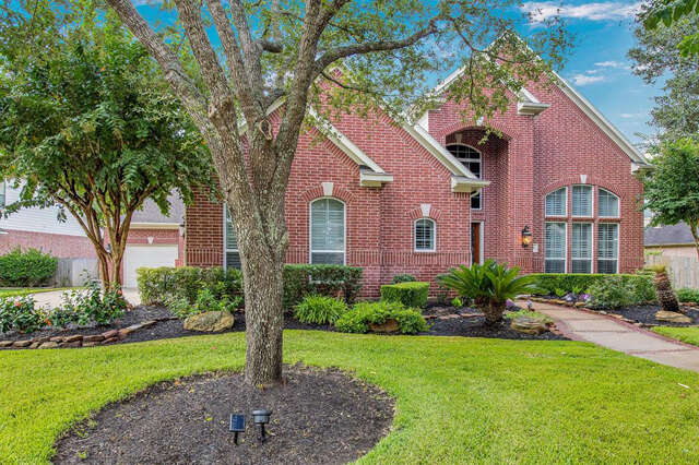 Single Family for Sale at 22719 Arbor Stream Drive Katy, Texas 77450 United States