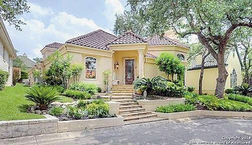 Single Family for Sale at 16 Waterford Glen San Antonio, Texas 78257 United States