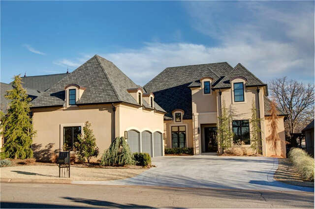 Single Family for Sale at 724 Legacy Drive Edmond, Oklahoma 73025 United States