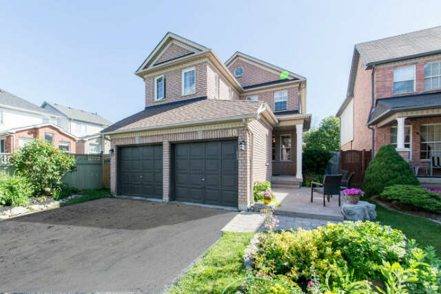 Real Estate for Sale, ListingId:45850834, location: 40 Tidewater Crescent Whitby L1P 1M2