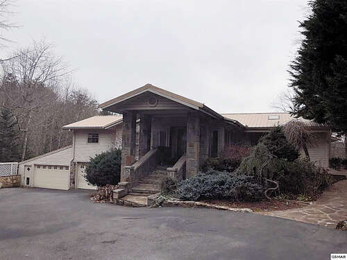 Real Estate for Sale, ListingId:44453281, location: 317 Long Hollow Road Sevierville 37876