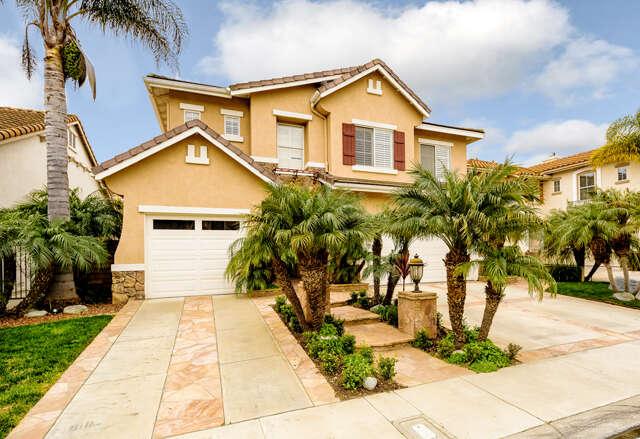 Single Family for Sale at 4612 Calle San Juan Newbury Park, California 91320 United States
