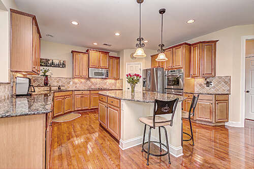 Single Family for Sale at 7100 Yellowhorn Trail Waxhaw, North Carolina 28173 United States