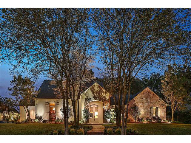 Single Family for Sale at 19405 S Lakeway Ave. Baton Rouge, Louisiana 70810 United States