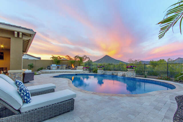 Single Family for Sale at 12592 W Tyler Trl Peoria, Arizona 85383 United States