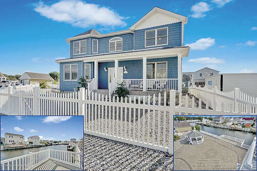 Single Family for Sale at 29 Lillian Drive Beach Haven West, New Jersey 08050 United States