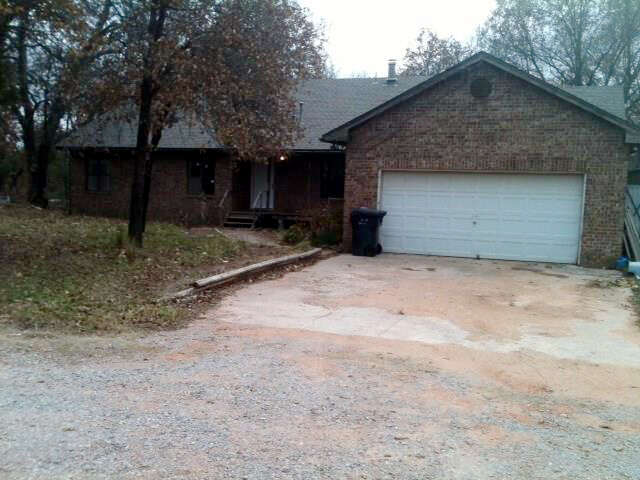 Featured Property in NEWALLA, OK, 74857