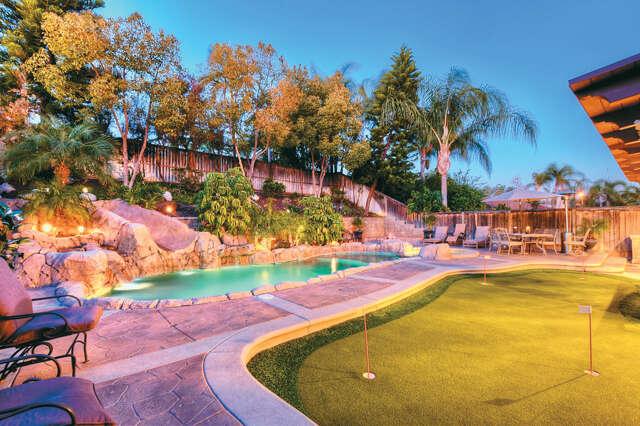 Single Family for Sale at 17125 Brooklyn Avenue Yorba Linda, California 92886 United States