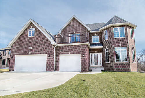 New Construction for Sale at 10s371 Tim Ct. Willowbrook, Illinois 60527 United States