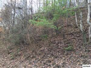 Land for Sale, ListingId:44172669, location: 1626 Ridgecrest Dr Sevierville 37876