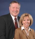 Steve & Carol Bush