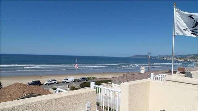 Condominium for Sale at 271 Wadsworth Avenue Pismo Beach, California 93449 United States