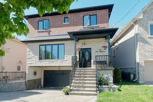 Featured Property in Toronto, ON M6M 2T4