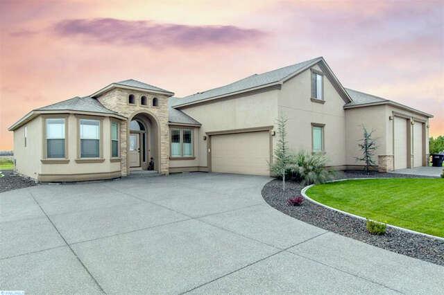 Single Family for Sale at 12314 Ramsey Drive Pasco, Washington 99301 United States
