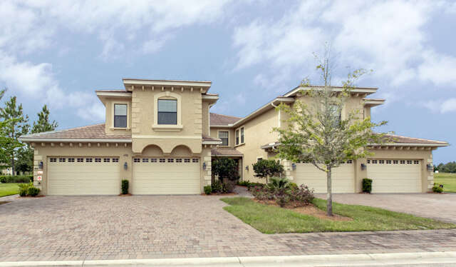 Real Estate for Sale, ListingId:43516017, location: 111 Laterra Links Circle, #202 St Augustine