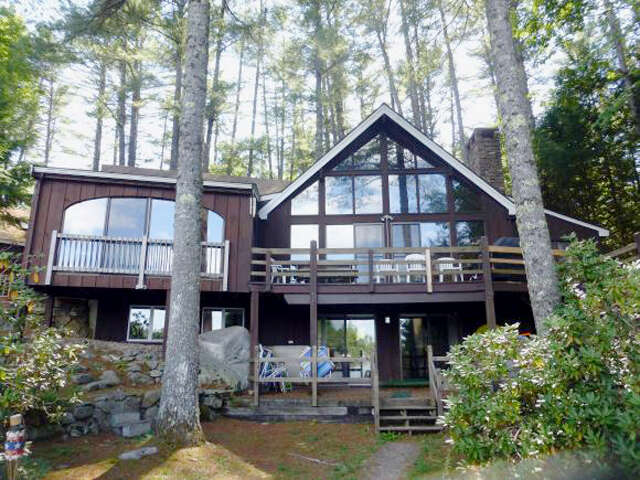 Single Family for Sale at 179 Stanyan Road Moultonborough, New Hampshire 03254 United States