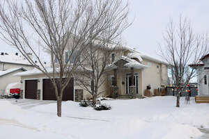 Featured Property in Beaumont, AB