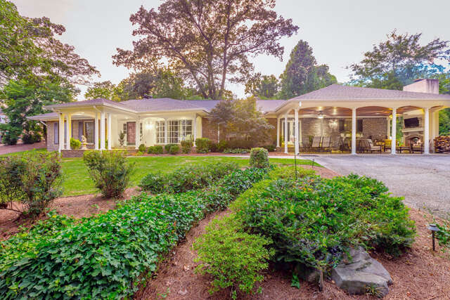 Real Estate for Sale, ListingId:46221225, location: 1670 Riverview Rd Chattanooga 37405