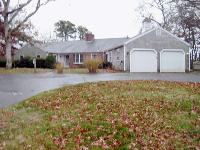 Single Family for Sale at 310 Long Pond Drive South Yarmouth, Massachusetts 02664 United States