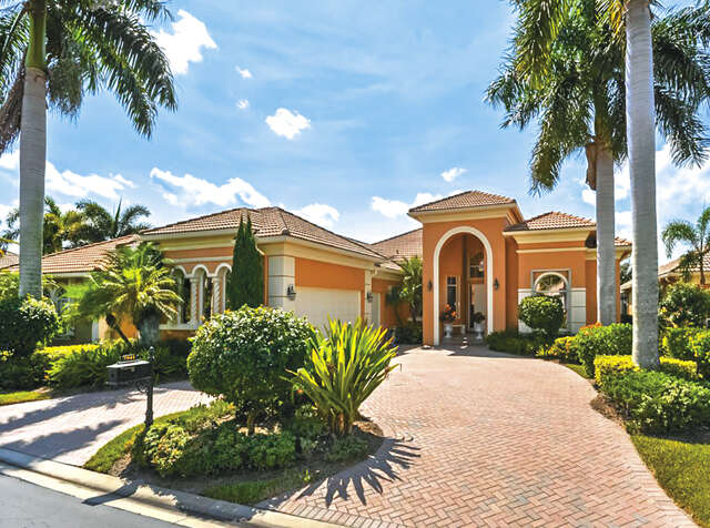 Single Family for Sale at 7541 Monte Verde Lane West Palm Beach, Florida 33412 United States