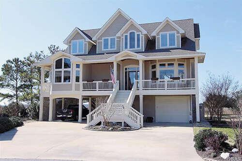 Single Family for Sale at 30 Hammock Drive Manteo, North Carolina 27954 United States