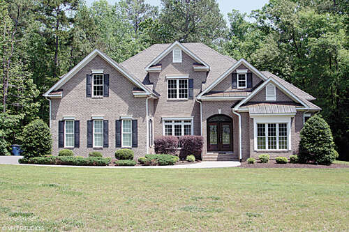 Single Family for Sale at 15531 Chesdin Landing Ct Chesterfield, Virginia 23838 United States
