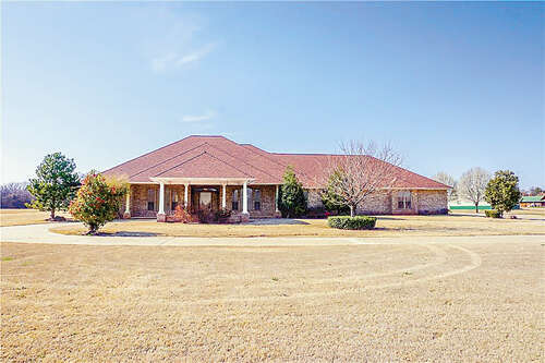 Single Family for Sale at 1500 Burlwood Road Norman, Oklahoma 73026 United States