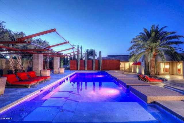 Single Family for Sale at 5118 N 73rd St Scottsdale, Arizona 85250 United States