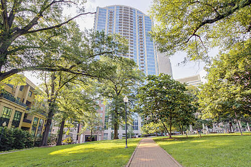 Real Estate for Sale, ListingId:42930949, location: 210 N Church Street Charlotte 28202