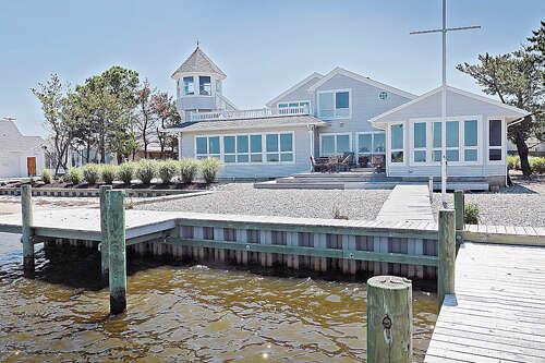 Single Family for Sale at 1206 Laurel Boulevard Lanoka Harbor, New Jersey 08734 United States