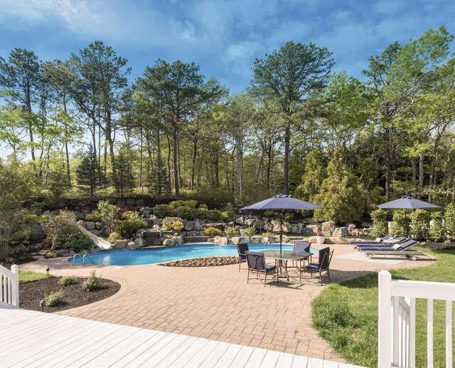 Single Family for Sale at 6 Candace Dr East Quogue, New York 11942 United States
