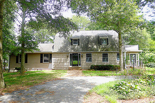 Single Family for Sale at 28145 Round Pole Bridge Road Milton, Delaware 19968 United States