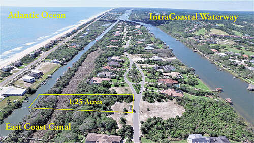 Real Estate for Sale, ListingId:44838246, location: 125 Island Estates Pkwy Palm Coast 32137