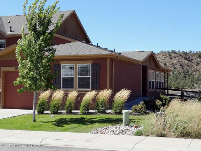 Featured Property in NEW CASTLE, CO, 81647