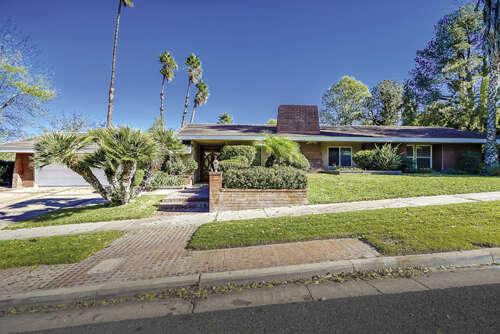 Single Family for Sale at 1225 Via Vallarta Riverside, California 92506 United States