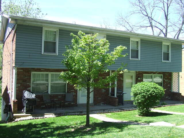 Apartments for Rent, ListingId:16500308, location: 610-724 Cribb Street Greensburg 15601