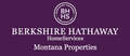Berkshire Hathaway HomeServices - Livingston, Livingston MT