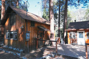 Featured Property in Forest Falls, CA 92339