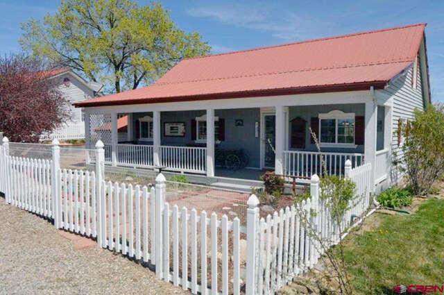 Single Family for Sale at 1371 Cr 514 Ignacio, Colorado 81137 United States