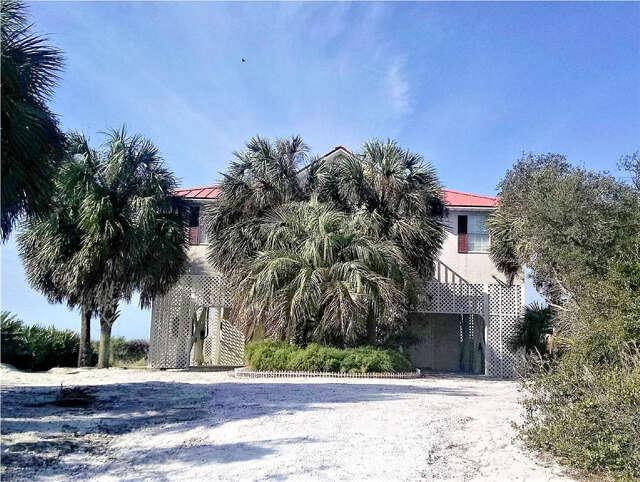 Single Family for Sale at 5957 Windy Ln Cape San Blas, Florida 32456 United States